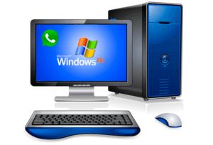 WhatsApp для Windows XP
