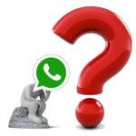 О WhatsApp. История Ватсап.