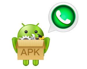 скачать whatsapp apk
