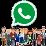 Группы WhatsApp