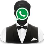Как скрыть контакт в WhatsApp?
