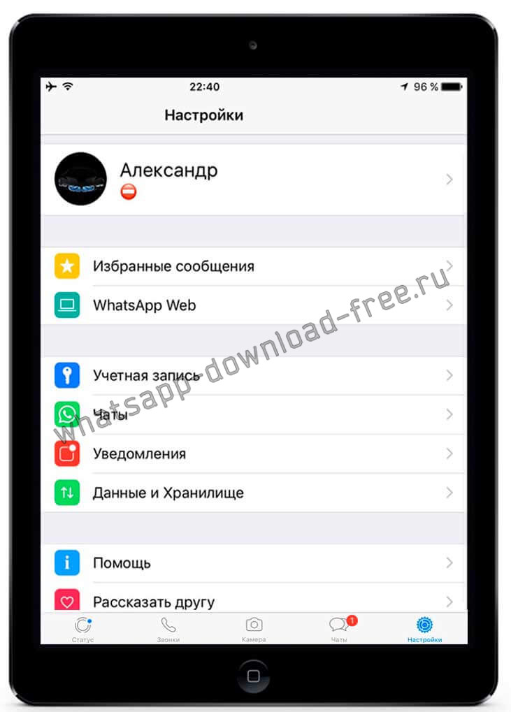whatsapp free download for iphone whatsapp на iphone 18227