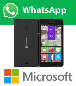 whatsapp для microsoft