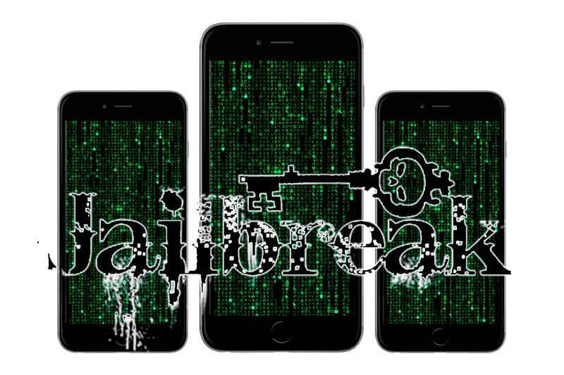 джейлбреак iphone