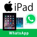 Как установить WhatsApp на iPad?