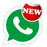 Скачать последнюю версию WhatsApp.