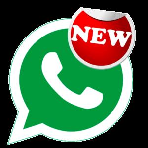 WhatsApp последняя версия лого