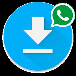 Скачать WhatsApp бесплатно лого