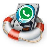 Как восстановить переписку в WhatsApp?