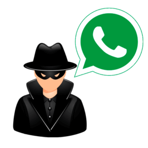 WhatsApp взлом logo