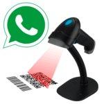 Как просканировать QR код WhatsApp?