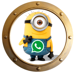Аватарка картинка в WhatsApp