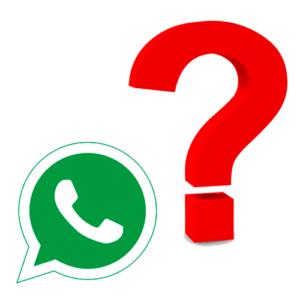 Что такое WhatsApp logo