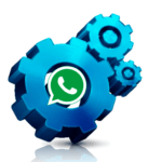 Как настроить WhatsApp?