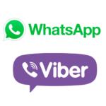 Viber или WhatsApp что лучше?
