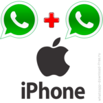 Два WhatsApp на Iphone. 100% рабочая инструкция.