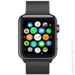 Как установить WhatsApp на Apple Watch?