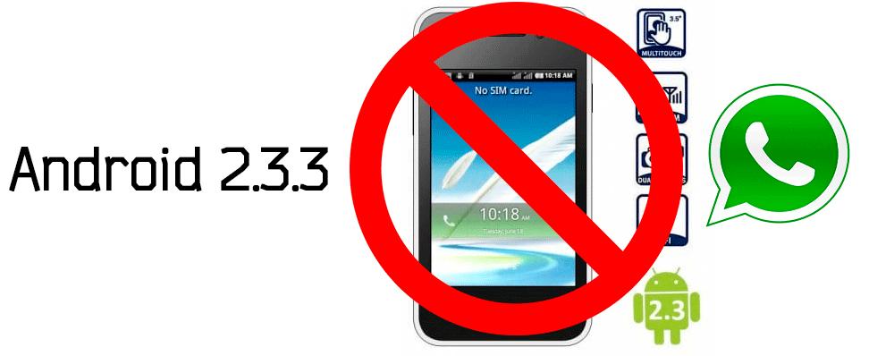 android-2.3.3 в whatsapp