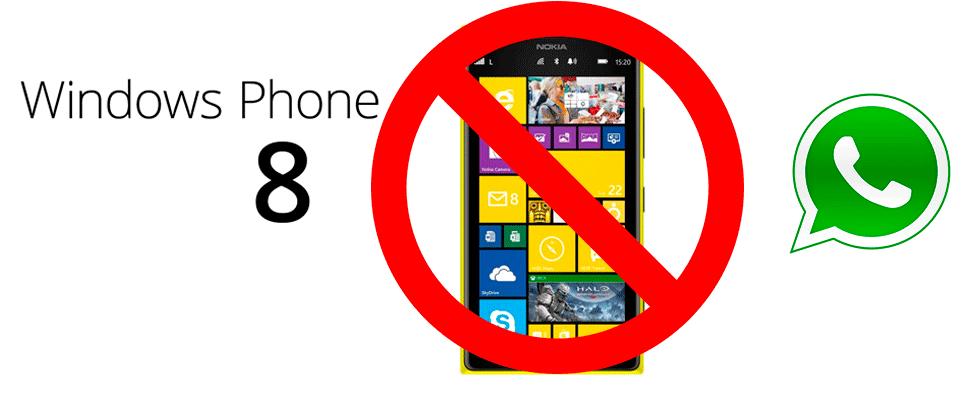 windows phone 8 в whatsapp